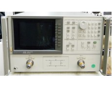 Microwave Network Analyser