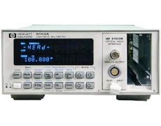 Lightwave Multimeter