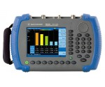 Handheld Spectrum Analyzer