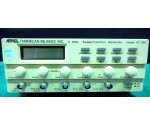 Sweep/Function Generator