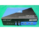 USB Chief Bus & Protocol Analyser