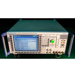 Universal Radio Communication Tester
