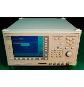 Radio Communication Analyser