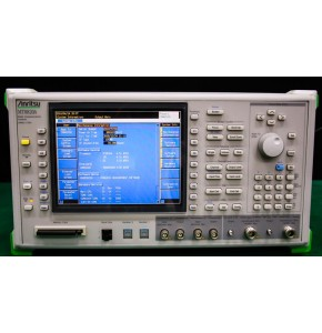 Radio Communication Analyser