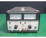 Regulated DC Power Supply
