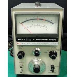 Solid State Electrometer