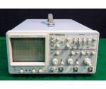 Readout Oscilloscope