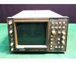 NTSC Vectorscope