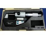Digimatic Micrometer