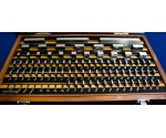 Grade 1 Gauge Block Set
