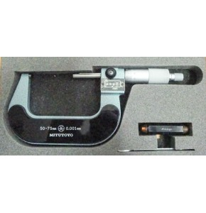 Outside Micrometer(M820-75)