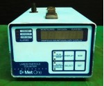 Laser Particle Counter