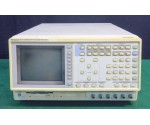 Dual Channel Analyser