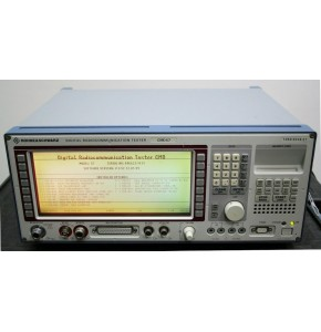 Digital Radio Comm. Tester