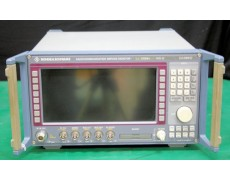 Radio Communication Service Monitor