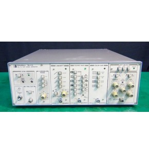 PAL TV Test Signal Generator