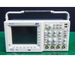 Colour Digital Phosphor Oscilloscope