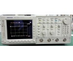 2CH Color Digitizing Oscilloscope