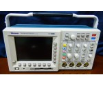 Digital Phosphor Oscilloscope