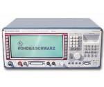 Digital Radio Comm. Tester